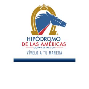 Hipodromo de las Américas